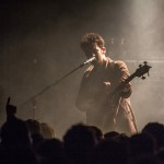 2014-03-02 Black Rebel Motorcycle Club by peteionian
