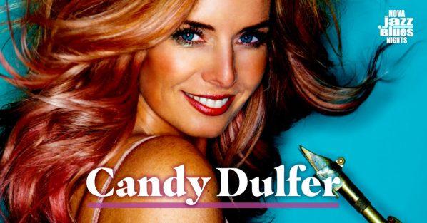 Candy Dulfer | Conrad Sohm